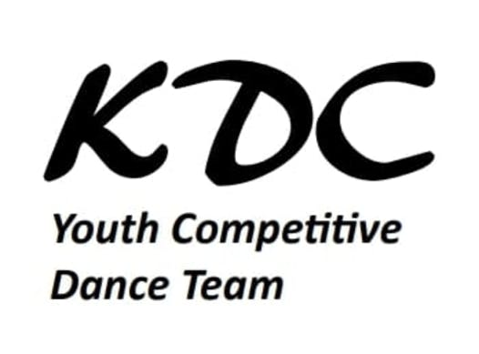dance fundraising - KDC Youth Competitive Team Parents Group