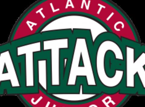 ringette fundraising - Atlantic Junior Attack U12