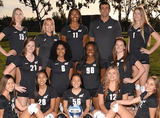 volleyball fundraising - Seal Beach 18-Black