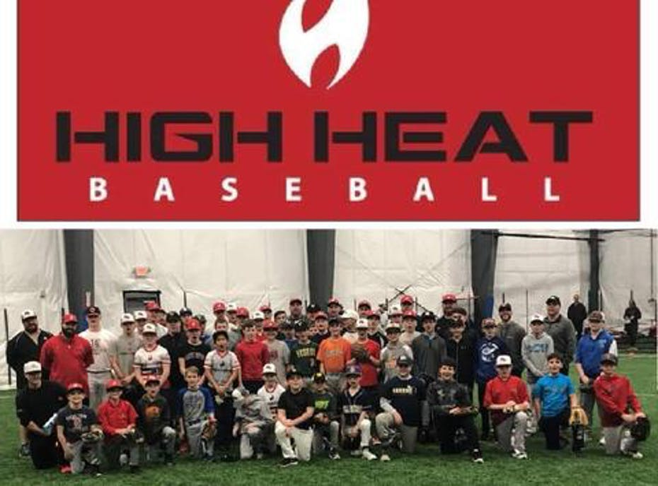 High Heat 11U Baseball