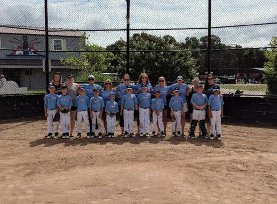 9U Lake Shore Graysox