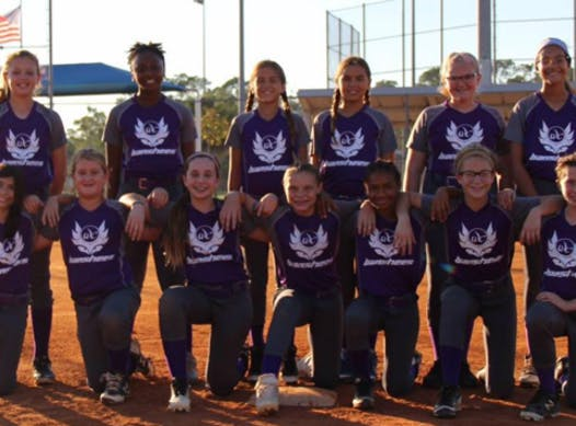 sports teams, athletes & associations fundraising - Wesley Chapel All Stars 12u