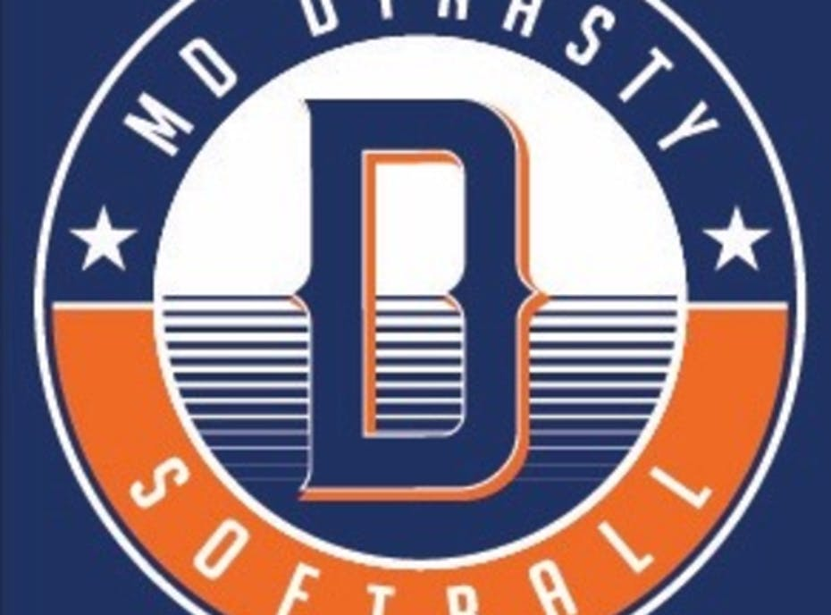 MD Dynasty Softball