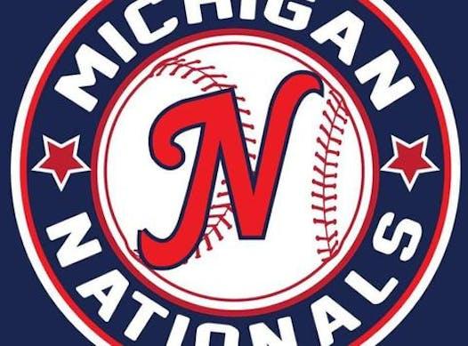 baseball fundraising - Michigan Nationals 11u Schacht