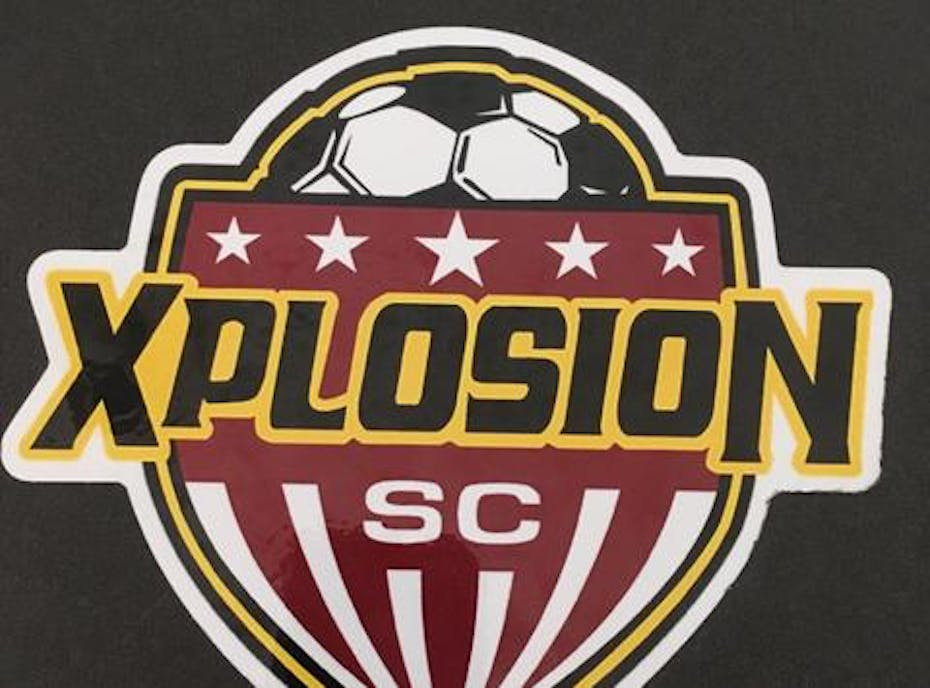 Whittier XPLOSION SC Girls 2007