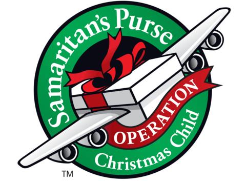 church & faith fundraising - Samaritan's Purse /Operation Christmas Child of NKY.