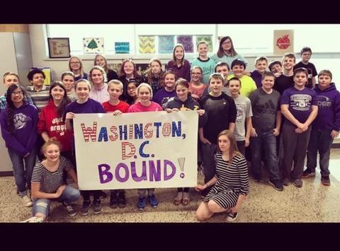 events & trips fundraising - River Ridge Student Washington DC Trip