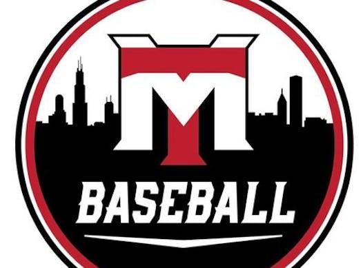 baseball fundraising - Horner Park Minoso Travelers- Red