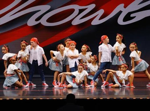 dance fundraising - Focal Point Elite Dance Team