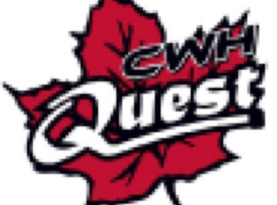 2010 Quest Team - 2019 AAA Spring Hockey