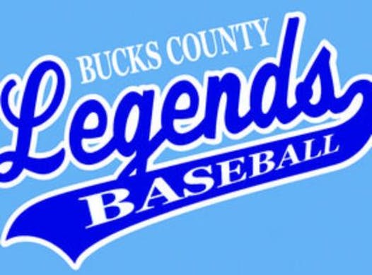 baseball fundraising - Bucks County Legends - Coach O