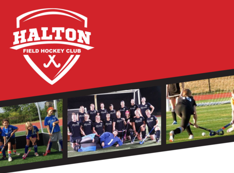 sports teams, athletes & associations fundraising - Halton Field Hockey Club