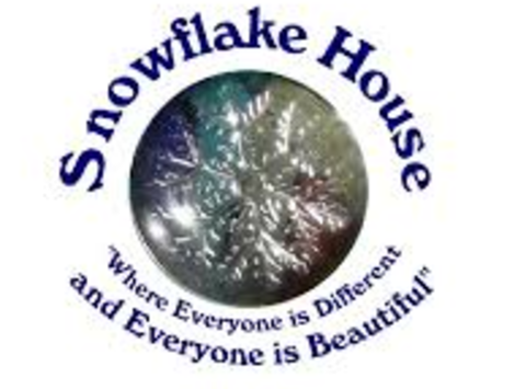 medical & healthcare fundraising - Snowflake House Van Fundraiser