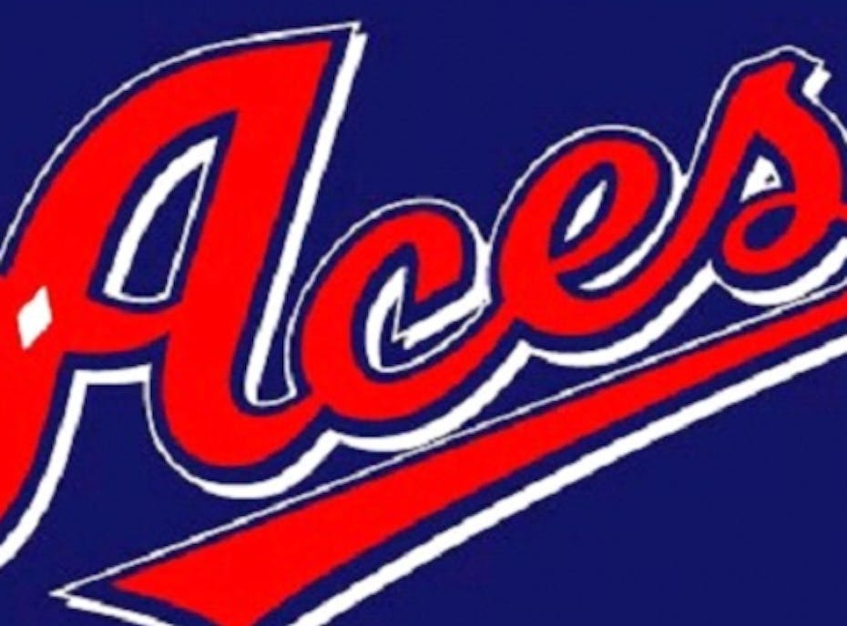 7U Aces Little League Baseball Team