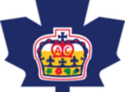 ice hockey fundraising - Toronto Marlboros 2010