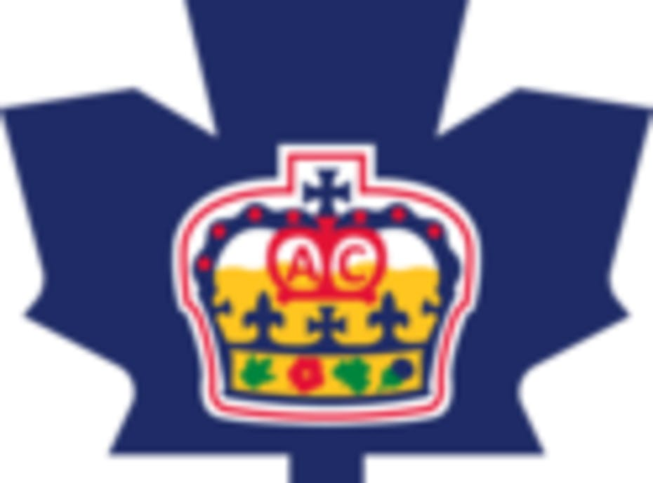 Toronto Marlboros 2010