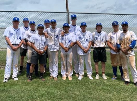 baseball fundraising - Virginia Peninsula Baseball Club