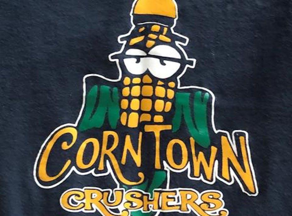 Corntown Crushers
