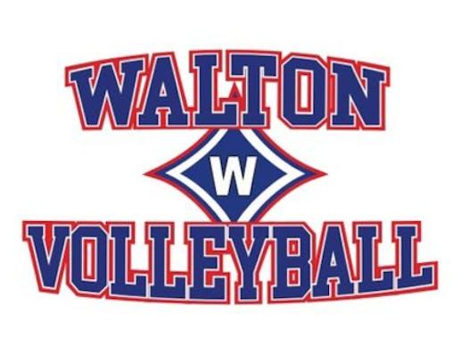 volleyball fundraising - Walton Volleyball
