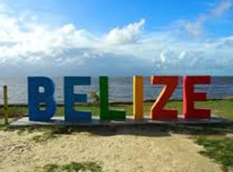 events & trips fundraising - 3lks Belize 2021