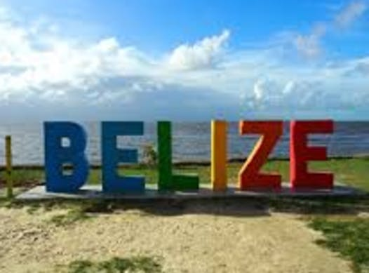 events & trips fundraising - 3lks Belize 2021