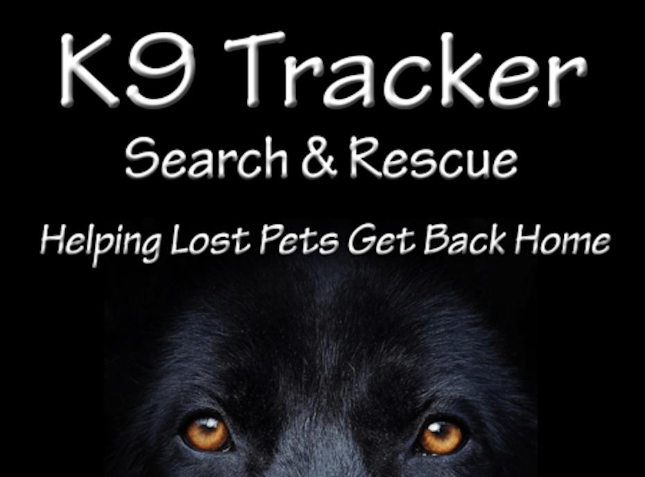 K9 Tracker S&R