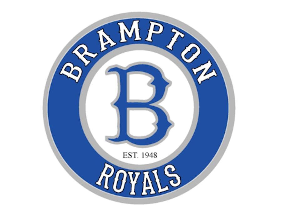 2019 / 2020 Brampton Royals Minor PeeWee AAA Baseball