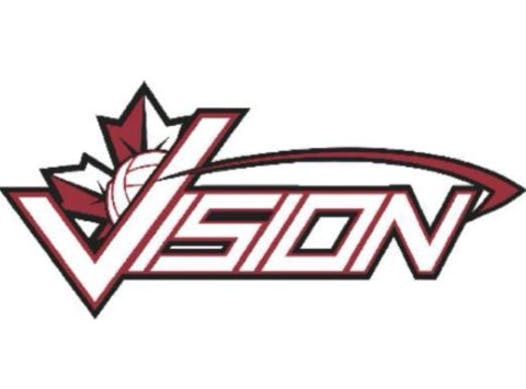 volleyball fundraising - Vision Volleyball