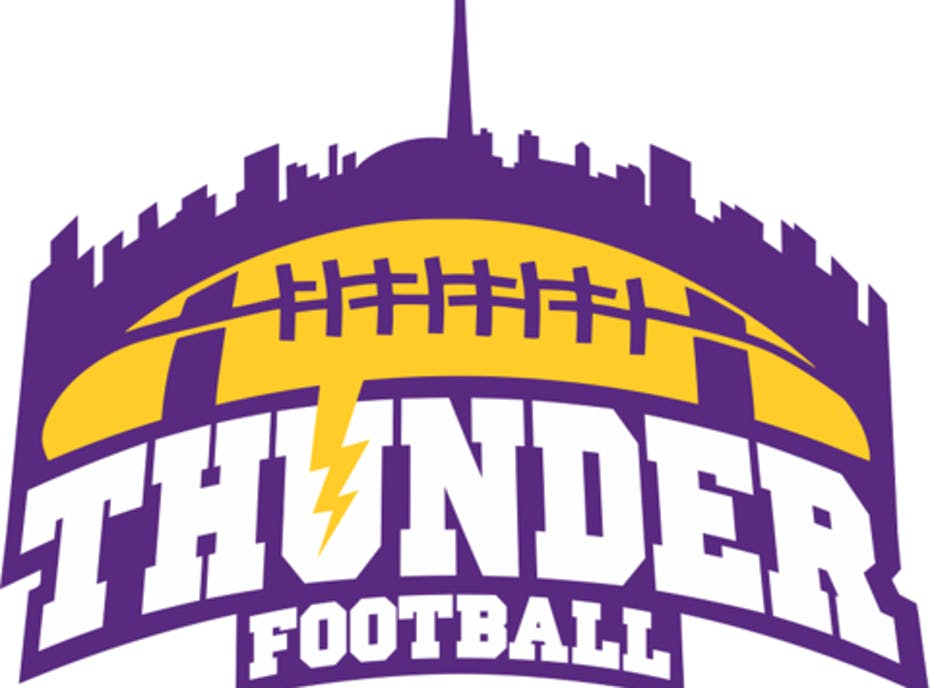 Scarborough Thunder Football
