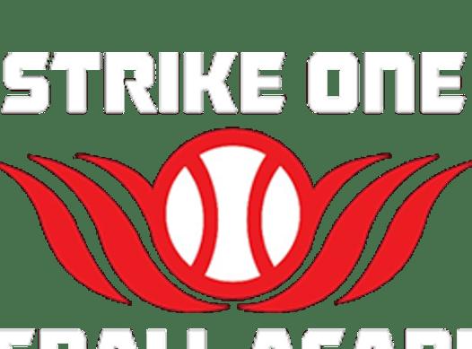 baseball fundraising - Strike One Black Cooperstown