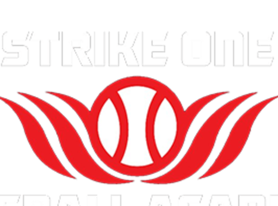 Strike One Black Cooperstown
