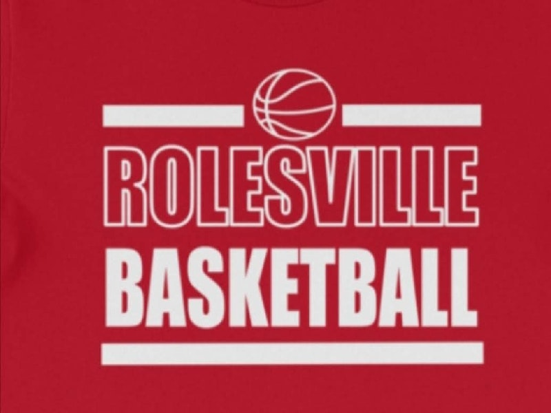 Rolesville High Men's Varsity Basketball