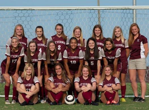 soccer fundraising -  Mount Vernon Wildcats Girls Soccer