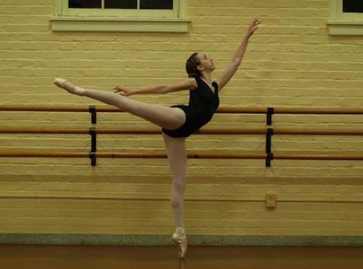arts programs fundraising - Annika's Summer Dance Intensive