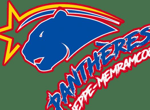 ice hockey fundraising - Pantheres Novice