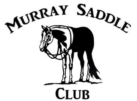 equestrian fundraising - Murray Saddle Club