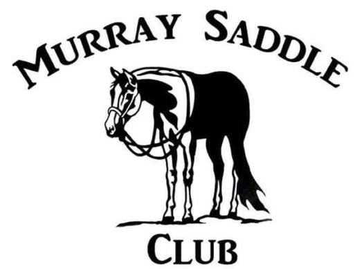 equestrian fundraising - Murray Saddle Club