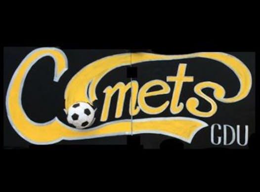 soccer fundraising - GDU Comets