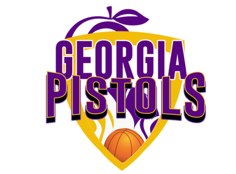 basketball fundraising - Georgia Pistols Gold 2025