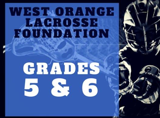 lacrosse fundraising - W.O.L.F _ 5/6