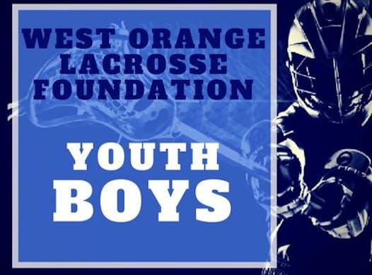 lacrosse fundraising - West Orange Lacrosse