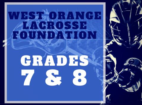 lacrosse fundraising - W.O.L.F. _ Boys 7/8