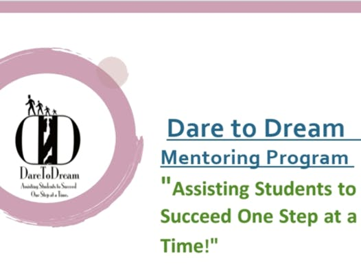 other fundraising - Dare to Dream