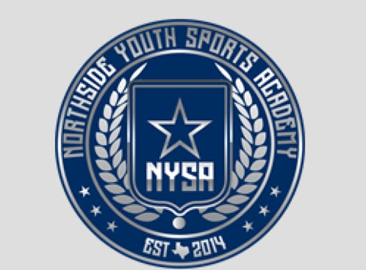 football fundraising - NYSA ( Northside Youth Sports Academy )