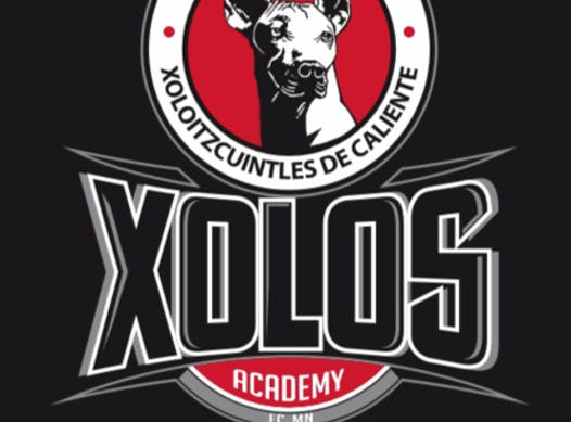 soccer fundraising - Xolos Academy FC MN
