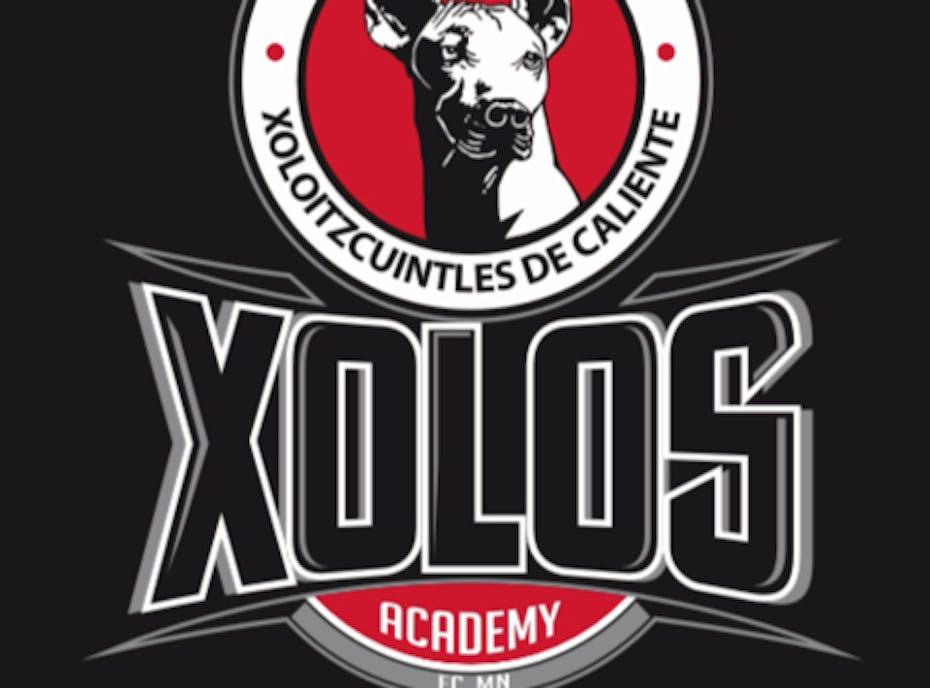 Xolos Academy FC MN