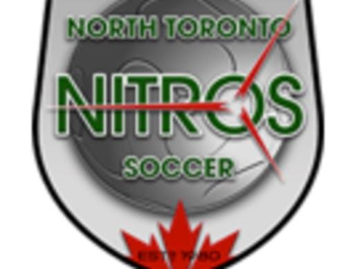 soccer fundraising - North Toronto Nitros 04 Boys (OPDL)