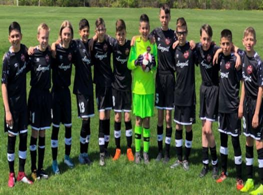 soccer fundraising - Saltfleet Stoney Creek Boys U12 Soccer