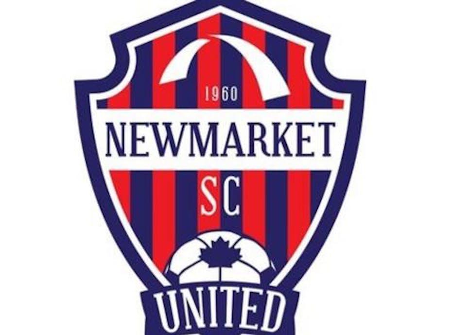 Newmarket United GU14