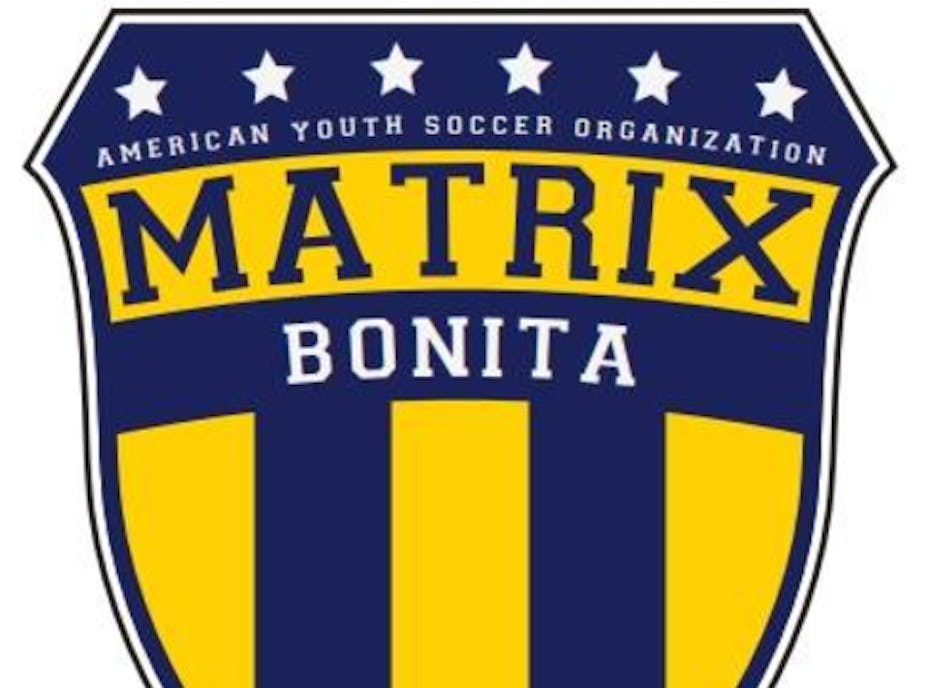 Bonita Matrix 2007 Boys